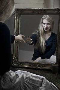 Tükörlány